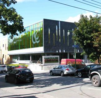Le Centre communautaire d'Outremont : une véritable saga