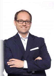 Alexandre Lussier, candidat indépendant à la mairie de l'arrondissement d'Outremont
