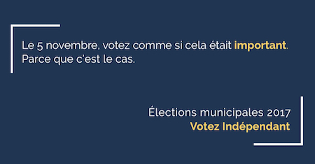 votez ind cel